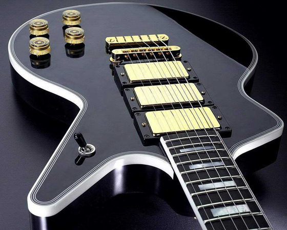 Windows 7 Guitar Theme For All Owners