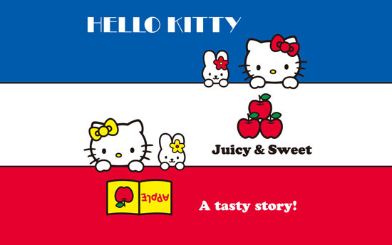 Hello Kitty Desktop. Plenty of amazing Hello Kitty