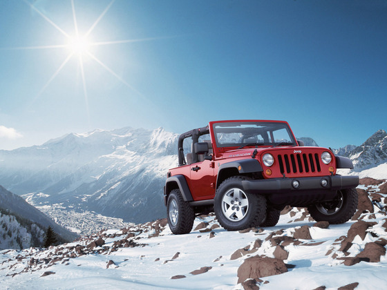 Windows 7 Jeep Theme For Jeep Enthusiasts