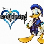 Donald-Official-KH-Wallpaper