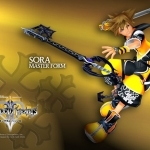 Sora-Master-Form-Wallpaper
