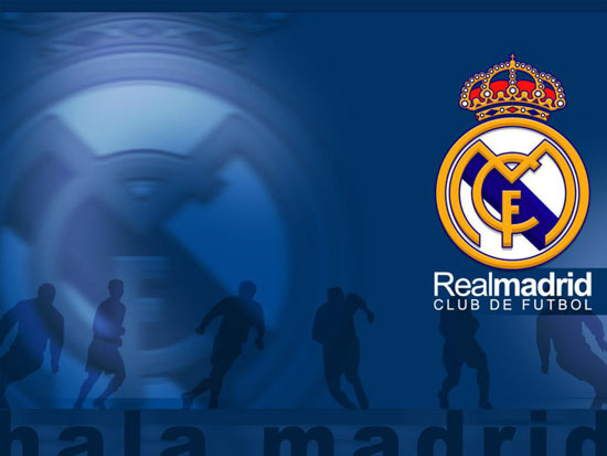 Show your Real Madrid FC support with this awesome theme