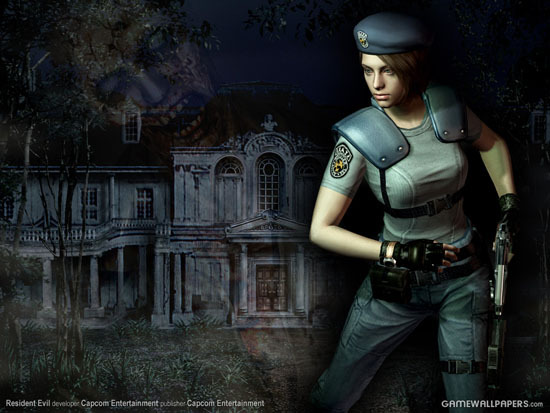 Resident Evil 6 Themes For Windows 7 Free