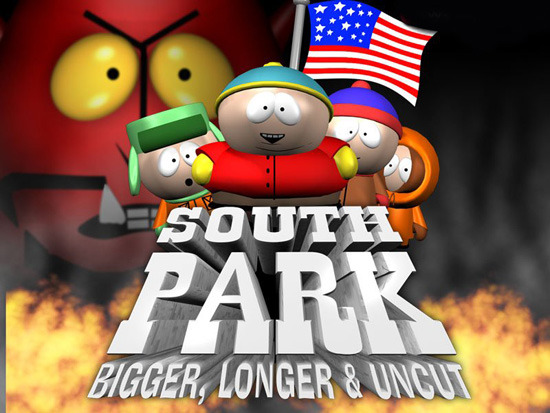 BSouth Park Wallpaper B Mac
