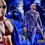 10-WWE Wrestlers-wallpapers
