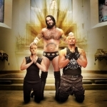 2-WWE Wrestlers-wallpapers